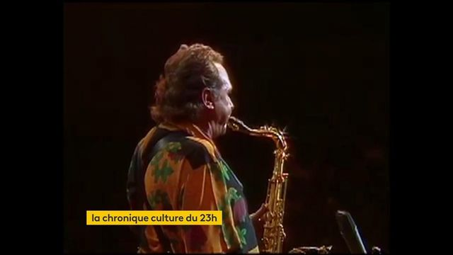 Musique: Stan Getz et Jordi Savall mis à l'honneur