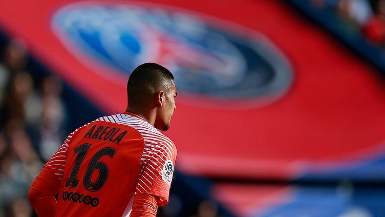 Alphonse Areola, le gardien du PSG