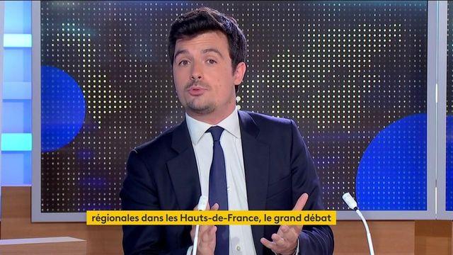 Régionales 2021 : le bilan du premier grand débat dans les Hauts-de-France