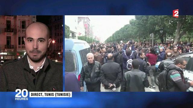 Tunisie : le point sur les mouvements sociaux qui grondent