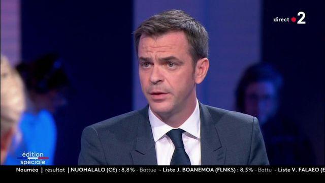 """Municipales: """"Nous n'avons pas pris une décision impulsive."""" Olivier Véran justifie le maintien du premier tour des élections municipales"""