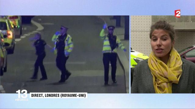 Attentat de Londres : le groupe État islamique a-t-il commandité l'attaque ?