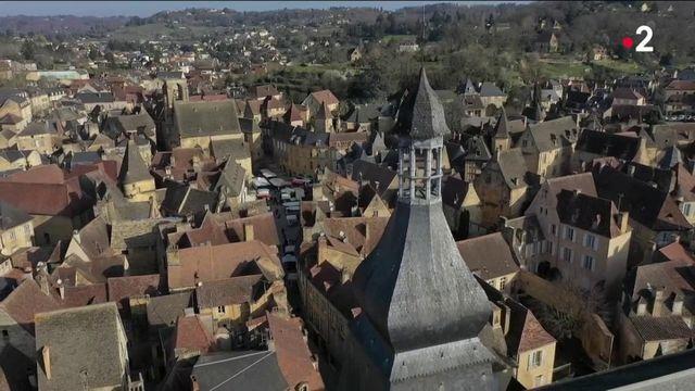 Dordogne : à la découverte de la cité médiévale de Sarlat, dans le Périgord noir