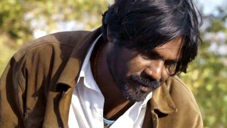 L'acteur sri-lankaisAntonythasan Jesuthasan dans la peau du héros du film «Dheepan» de Jacques Audiard, sorti en salles en France le 26 août 2015 (WHY NOT PRODUCTION / FRANCE 2 CI / COLLECTION CHRISTOPHEL)