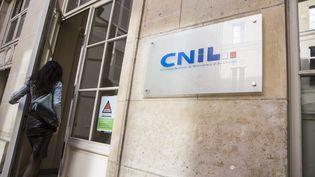 La Commission nationale de l'informatique et des libertés (CNIL) à Paris est chargée d'accompagner la mise en place du nouveau règlement. (MAXPPP)
