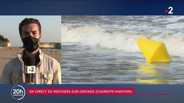 Charente-Maritime : une jeune fille de 11 ans toujours disparue en mer