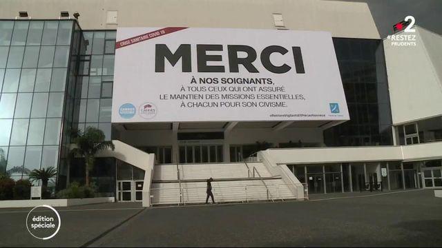Cannes : sans la manne du Festival