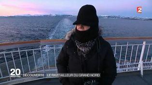 En Norvège. (France 2)