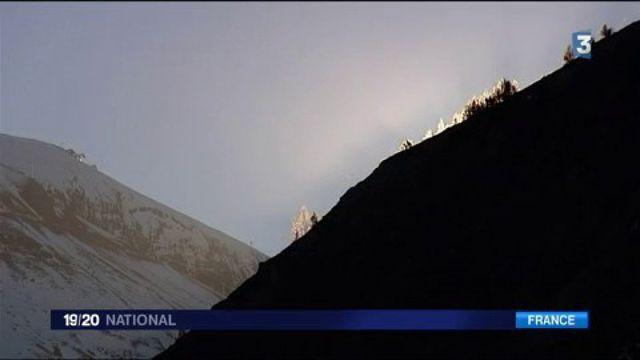 Isère : le tunnel du Chambon entre en service