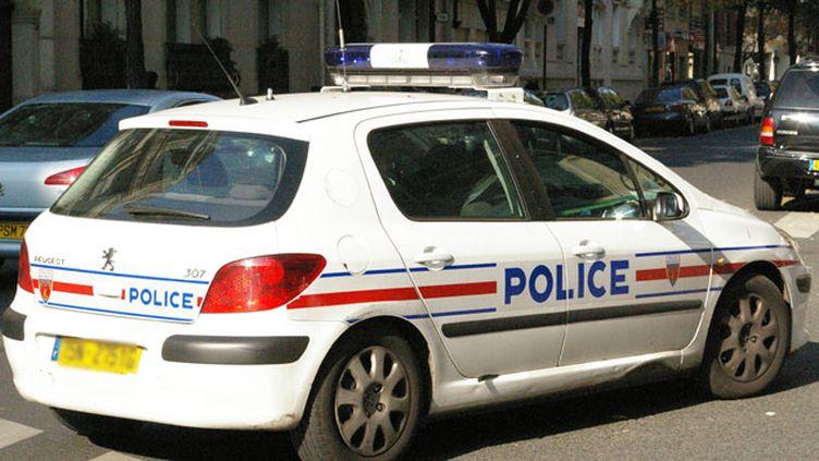 (Six policiers de Stains sont suspectés par l'IGPN  © RF)
