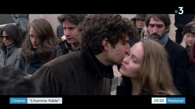 Cinéma : Louis Garrel en homme fidèle
