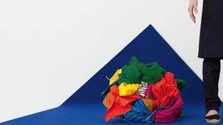 """Exposition """"L'élégance engagée"""" à la Galeries des Galeries  (WeareMB)"""