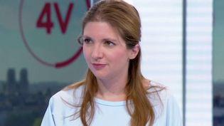 """""""Il faut être clair sur la nécessité de l'autorité dans notre pays"""", estime Aurore Bergé (FRANCE 2)"""