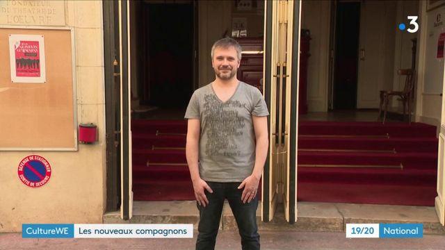 Musique : Les Nouveaux Compagnons ressuscitent des standards de la chanson française