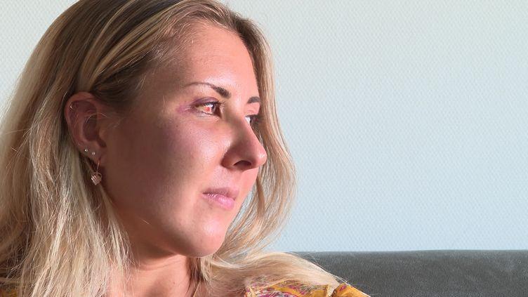 Une étudiante de 22 ans agressée parce qu'elle portait une jupe. (France 3 Alsace)