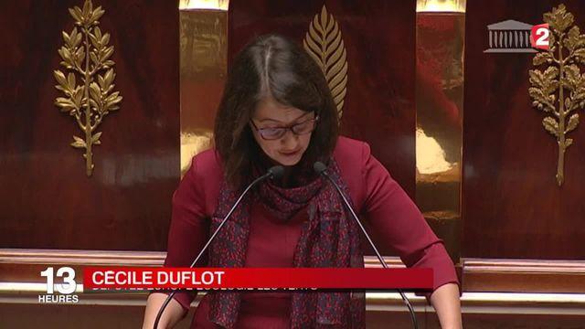 Révision constitutionnelle : les débats ont débuté à l'Assemblée nationale