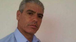 Slimane Bouhafs, militant algérien. Capture d'écran Facebook. (DR)