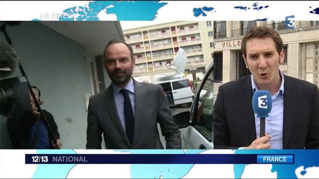 Premier ministre : le maire du Havre parmi les favoris