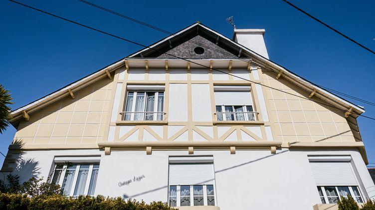 En moyenne, les propriétaires d'une résidence secondaire l'occupent entre 40 et 44 jours par an. (MATHIEU MENARD / HANS LUCAS)