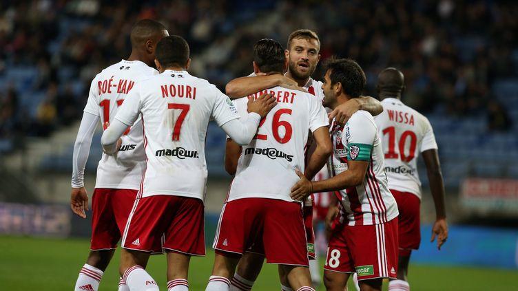 L'AC Ajaccio se relance après cinq matches sans victoire