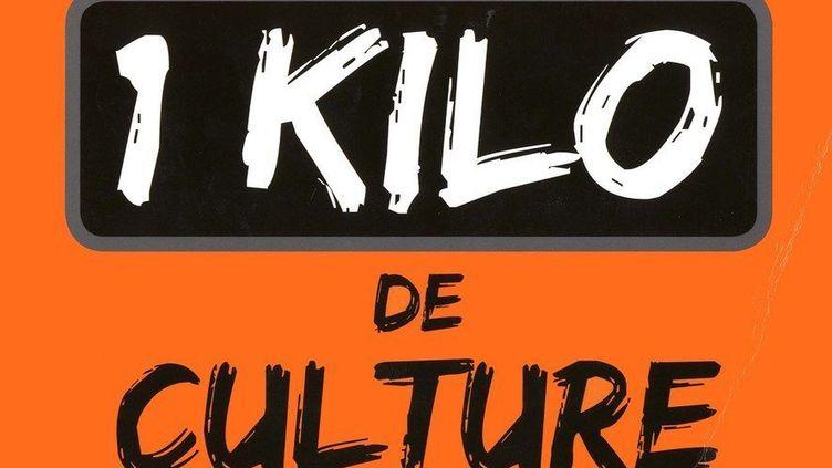 1 kilo de culture générale (détail de la couverture)  (PUF)