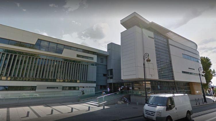 La cour d'assises des mineurs de l'Aude a condamné un homme à cinq ans de prison avec sursis pour un viol et une agression sexuelle sur une fillette de 4 ans, commis en juillet 2014. (GOOGLE STREET VIEW)