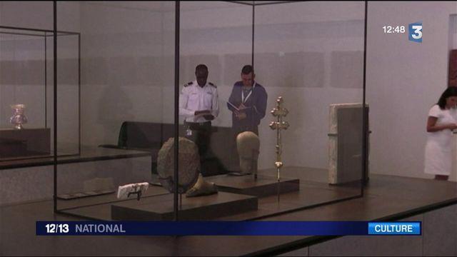 Musées : le Louvre Abu Dhabi ouvre ses portes