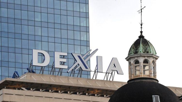La banque franco-belge a fait l'objet pendant près d'un an d'une enquête de Bruxelles. (AFP/DOMINIQUE FAGET)