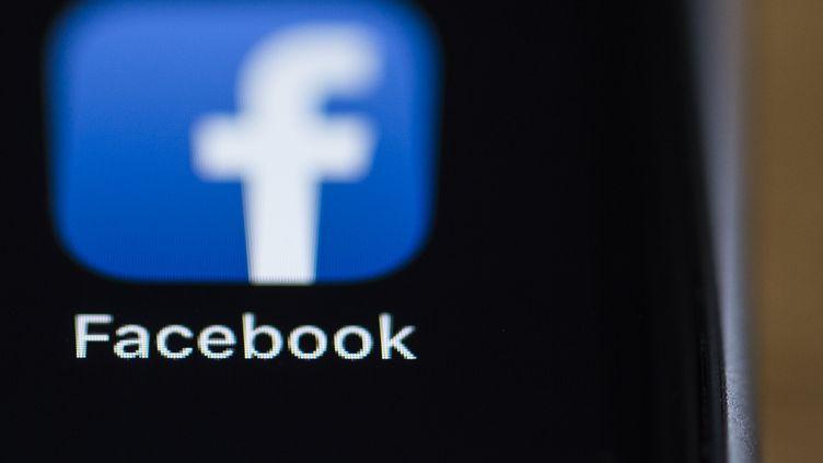 Le réseau social Facebook va diffuser en exclusivité dès cette saison la Ligue des champions européenne en Amérique latine, annoncel'UEFA le 15 août 2018. (SILAS STEIN / DPA)