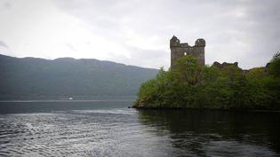 Le Loch Ness en Ecosse. (ANDY BUCHANAN / AFP)