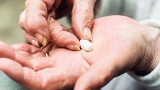 """Le médicament """"imprimé"""" en 3D aide à lutter contre les crises d'épilepsie. (GUIDO MIETH / GETTY IMAGES)"""