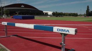 Déconfinement : les difficiles conditions d'entraînement des sportifs professionnels (FRANCE 2)