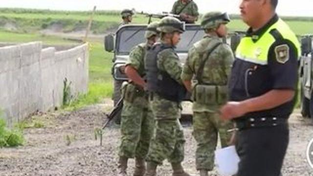 """Mexique : la vidéo de la fuite rocambolesque du baron de la drogue """"El Chapo"""""""
