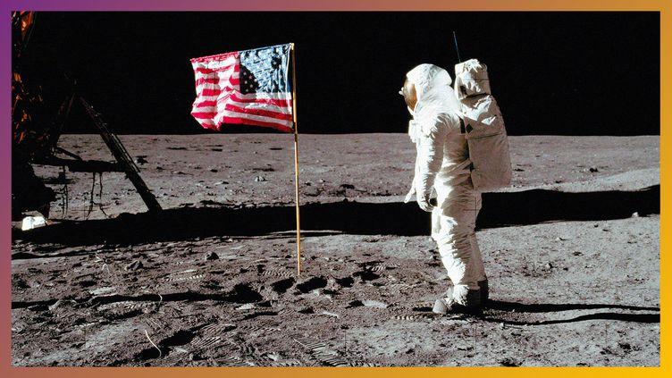 : L'Homme a-t-il vraiment marché sur la Lune ? (RADIO FRANCE)