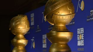 Les prix Golden Globes  (Chris Pizzello/AP/SIPA)