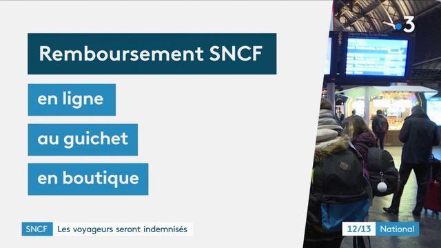 Grève SNCF : les billets seront remboursés, et les frais annexes aussi