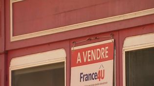 Des commerces en mal de repreneurs (France 3)