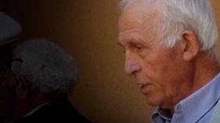 Mardi 20 novembre s'ouvre le procès de l'ancien prêtre Régis Peyrard, 85 ans, accusé d'agressions sexuelles sur mineurs. (France 3)