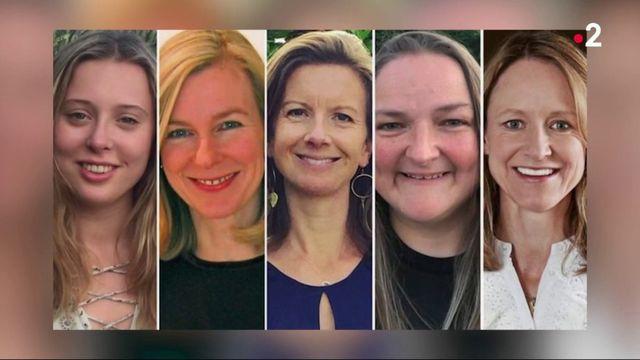 Chambre des lords: des Ladies se révoltent pour y siéger