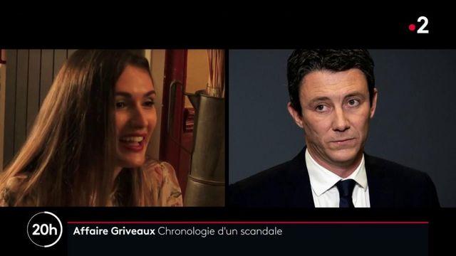 Affaire Griveaux : la chronologie d'un scandale