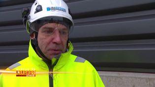 """Avenue de l'Europe. Dans cette entreprise finlandaise, """"55 ans, c'est le meilleur âge pour embaucher"""" (FRANCE 3)"""