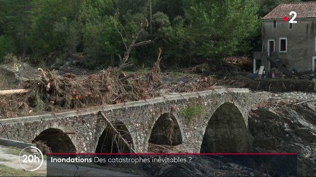 Inondations dans le Gard : la catastrophe aurait-elle pu être évitée ?
