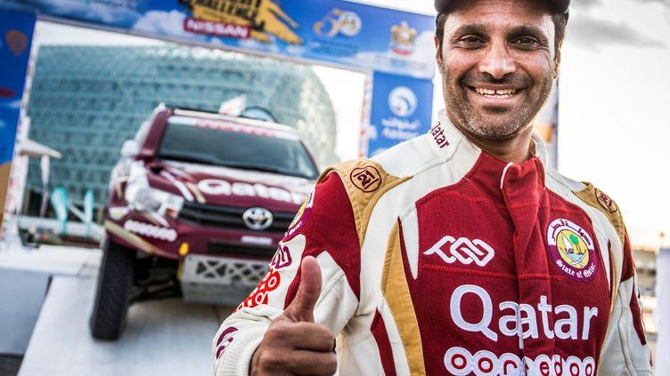 Le Qatari Nasser Al-Attitah désormais sur Toyota