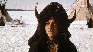 "Dustin Hoffman dans ""Little Big Man"" d'Arhur Penn  (Carlotta Distribution)"