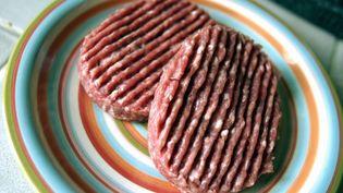 Présentés comme des steaks hachés, ces produits ont été distribués en début d'année à des associations distributrices d'aide alimentaire, a indiqué vendredi 7 juin 2019 la Répression des fraudes. (MAXPPP)