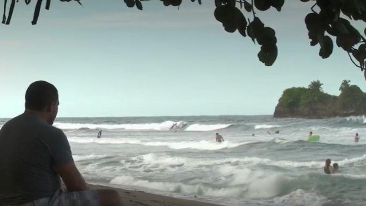 Costa Rica (FRANCEINFO)