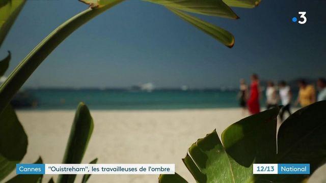 """Cannes : """"Ouistreham"""" d'Emmanuel Carrère met en lumière les travailleuses de l'ombre"""