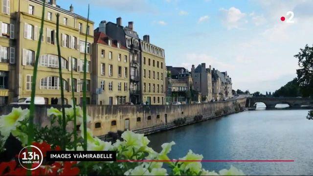 Municipales 2020 : à Metz, l'écologie a le vent en poupe