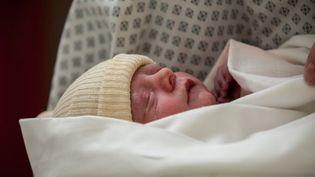 Un projet de loi européen propose d'harmoniser le recours aux congés parentaux. (JESSICA BORDEAU / BSIP / AFP)