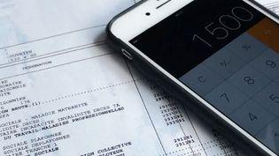 À partir du 1er janvier 2019, l'impôt sur le revenu sera directement prélevé sur le salaire. (BASTIEN DECEUNINCK / RADIO FRANCE)